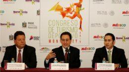 congreso turismo deportivo monterrey