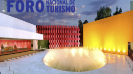 Foro Nacional de Turismo 2017