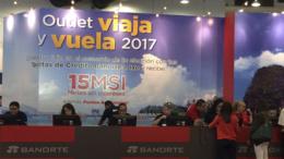 outlet viaja y vuela 2017