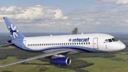 superjet100 Interjet