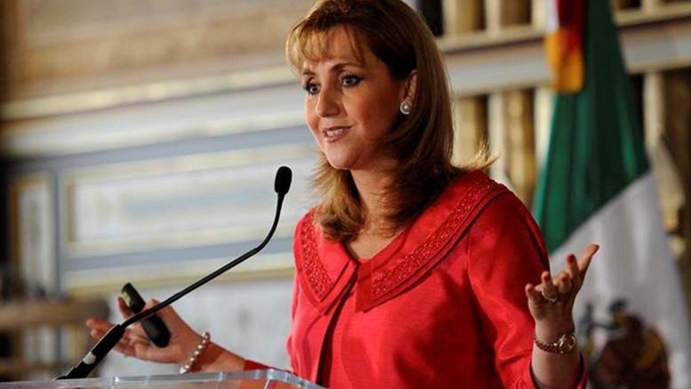Gloria Guevara