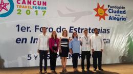 Cancun Travel Forum 2017