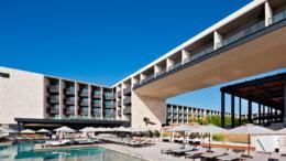 Gran Hyatt Playa del Carmen