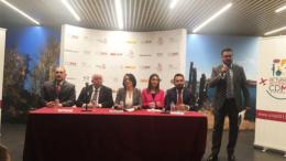 1a Cumbre Iberoamericana de Turismo Accesible