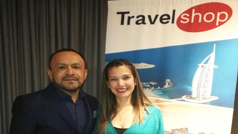 travel shop israel