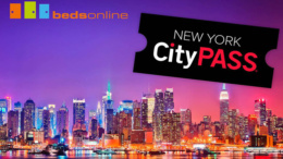 Bedsonline CityPass
