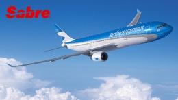 Aerolíneas Argentinas Sabre