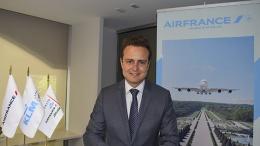 Guilhem Mallet Air France-KLM
