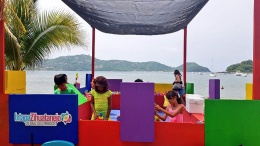 Ixtapa Zihuatanejo El Paraíso de los Niños