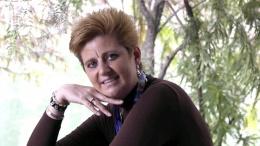 María Elena Jean Club Skal