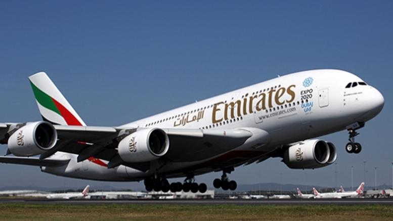 Emirates ofrece seguro de viaje multirriesgo