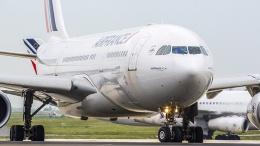 Air France-KLM DFW