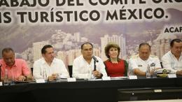 Tianguis Turístico 2019 Comité Organizador