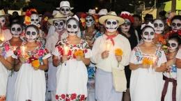Animas Yucatan