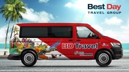 Best Day DMC Best Day Travel Group