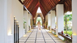 Belmond Maroma Resort & Spa KInan Spa wellness
