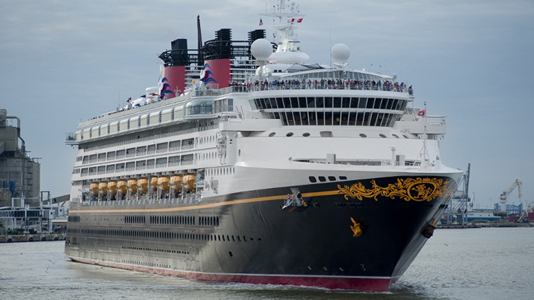 Galveston, Texas, Disney Cruise Line