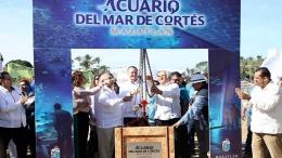 Acuario del Mar de Cortés