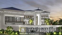 Desire Mansion