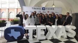 Texas Misión de Ventas 2019