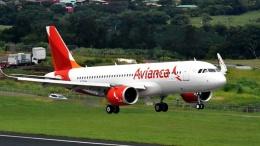 Avianca Holdings