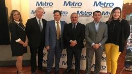 Asociación Metropolitana de Agencias de Viajes