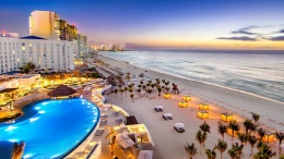 Le Blanc Spa Resort Cancún