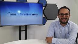 Jesús Martínez Dream Destinations México