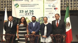 sustainable & social tourism summit 2019