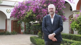 Hoteles Misión Roberto Zapata