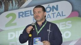 Reunion Tamaulipas Olivera Rocha