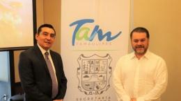 Sectur Tamaulipas