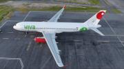 Viva Aerobus-Guadalajara-Chicago-Pasillo Turístico