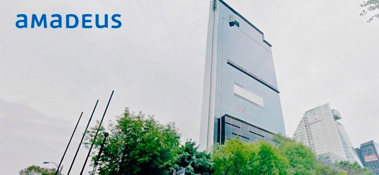 Amadeus ofrece una amplia oferta de hoteles y autos a las agencias de viajes