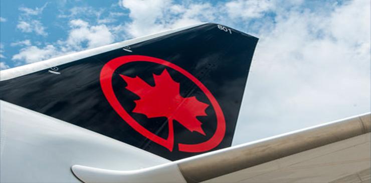 Air Canada alista 22 vuelos semanales para conectar a México con Canadá
