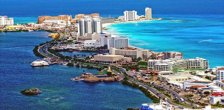 El Caribe: la región que más rápido se recupera de acuerdo al WTTC