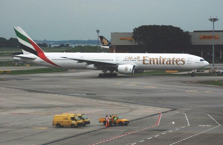 Emirates da a conocer la última actualización de su política de cambios y cancelaciones