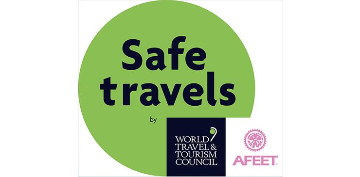 Corporate Travel Service y Travel Leaders Mexico son reconocidas con el Sello de Viaje Seguro del WTTC