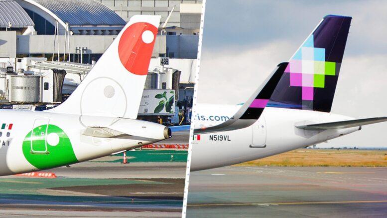 Viva Aerobus y Volaris solicitan permiso para aterrizar en Colombia