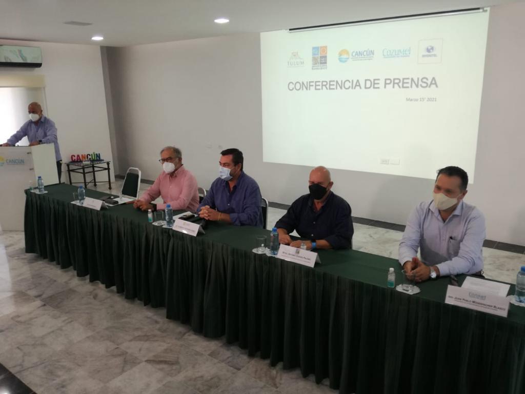 Hoteleros de Quintana Roo