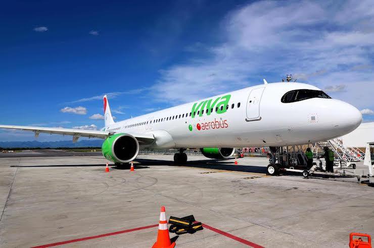 Viva Aerobus supera los niveles de demanda de pre-pandemia