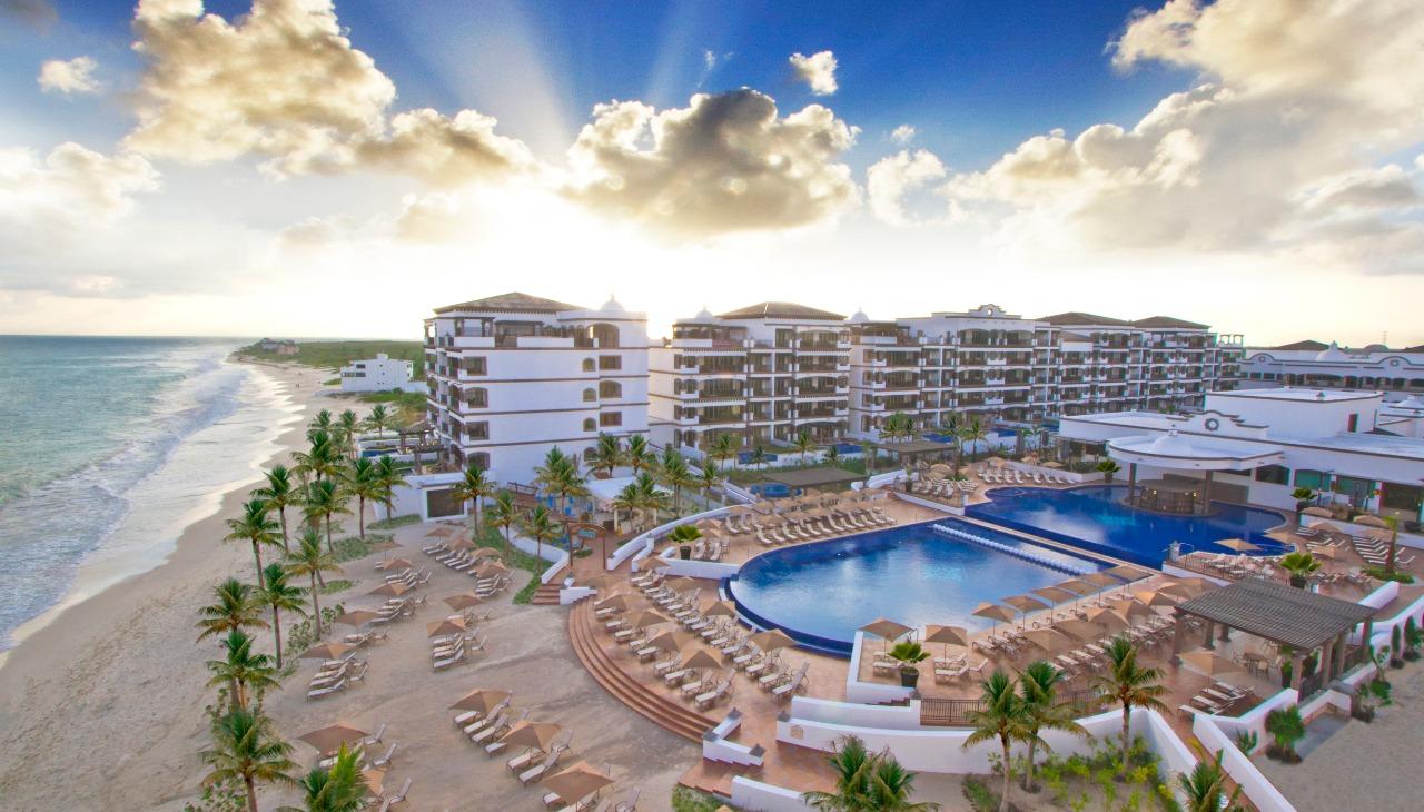 Wyndham le apuesta a Cancún para abrir el nuevo Gran Residences Riviera Cancún, el primero de su marca Registry Collection