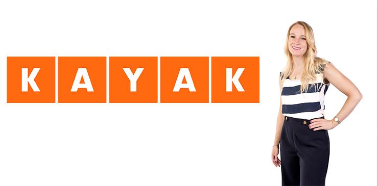 Nombran a Lise Vives nueva country manager de Kayak en México
