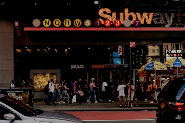 NYK & Company invita a redescubrir el Times Square