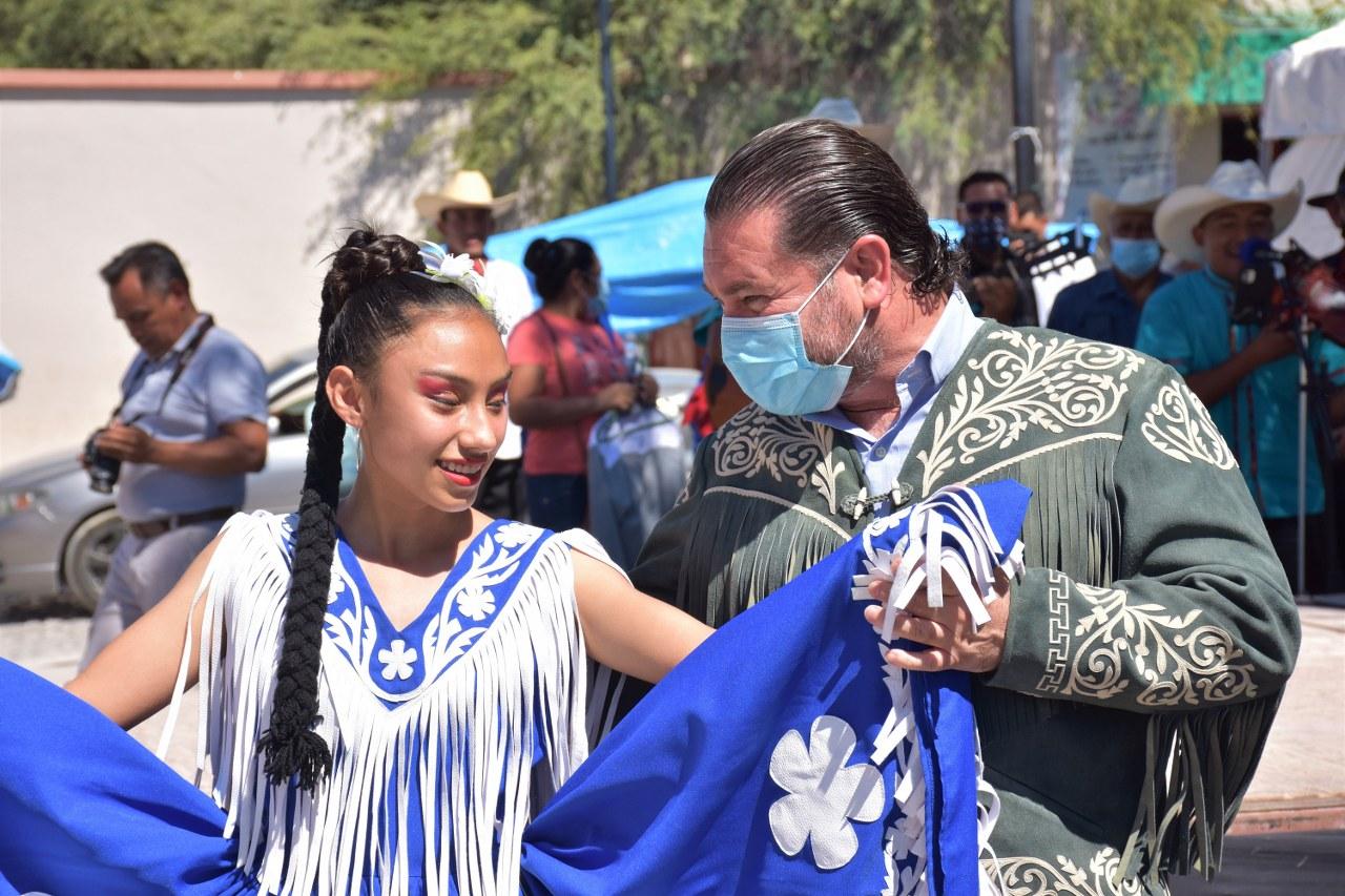 """Tula celebra una década de haber sido nombrado """"Pueblo Mágico"""""""