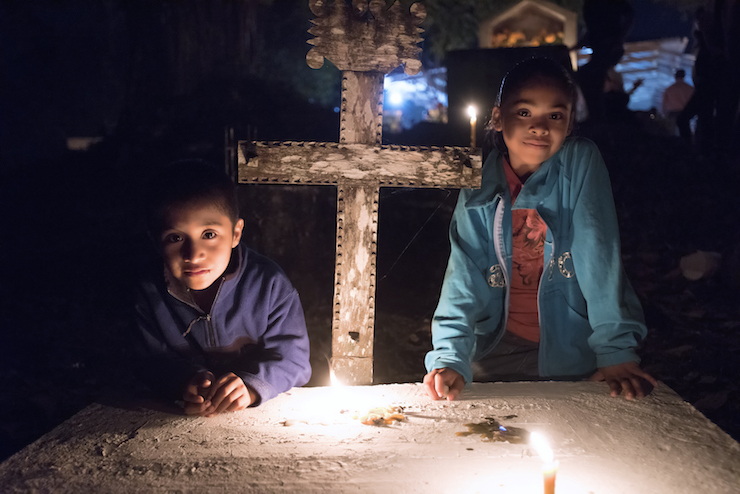 San Luis Potosí, listo para reactivar el turismo con Xantolo